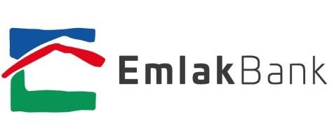 Devlet Bankaları Emlakbank Logo