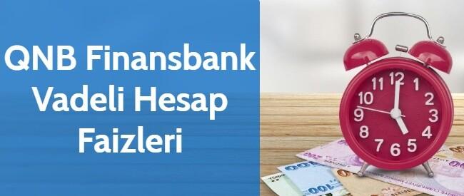 Finansbank Vadeli Hesap Faiz Oranları 2021 (GÜNCEL Hesaplama)