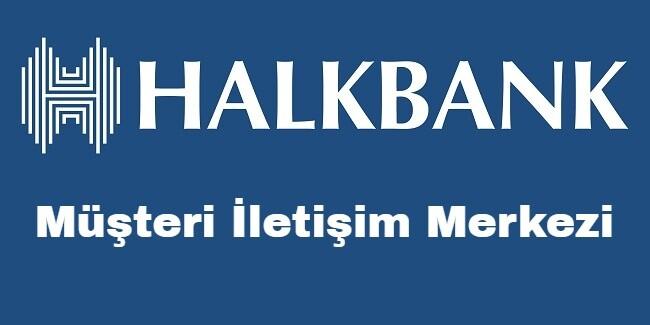 Halkbank Müşteri Hizmetlerine Direk Bağlanma 2021 (HEMEN)