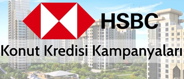Hsbc Konut Kredisi 2021 (Güncel Kampanya Hesaplaması)