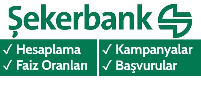Şekerbank Konut Kredisi 2021 (5 Farklı Paket ve Hesaplama)