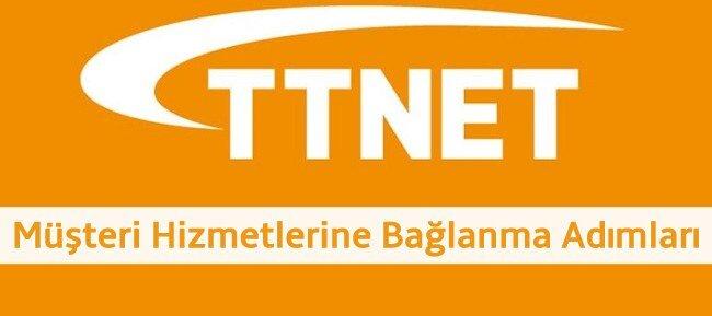 TTNET Müşteri Hizmetleri Direk Bağlanma Adımları 2020