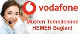 Vodafone Müşteri Hizmetlerine Direk Bağlanma 2021 (Denendi)