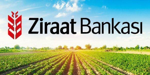 Ziraat Bankası Çiftçi Kredisi 2020: Güncel Tarım Kredisi Faiz Oranları